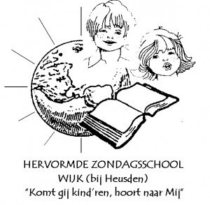 Logo zondagschool